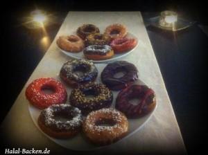 Dounats/Hefe-Donuts
