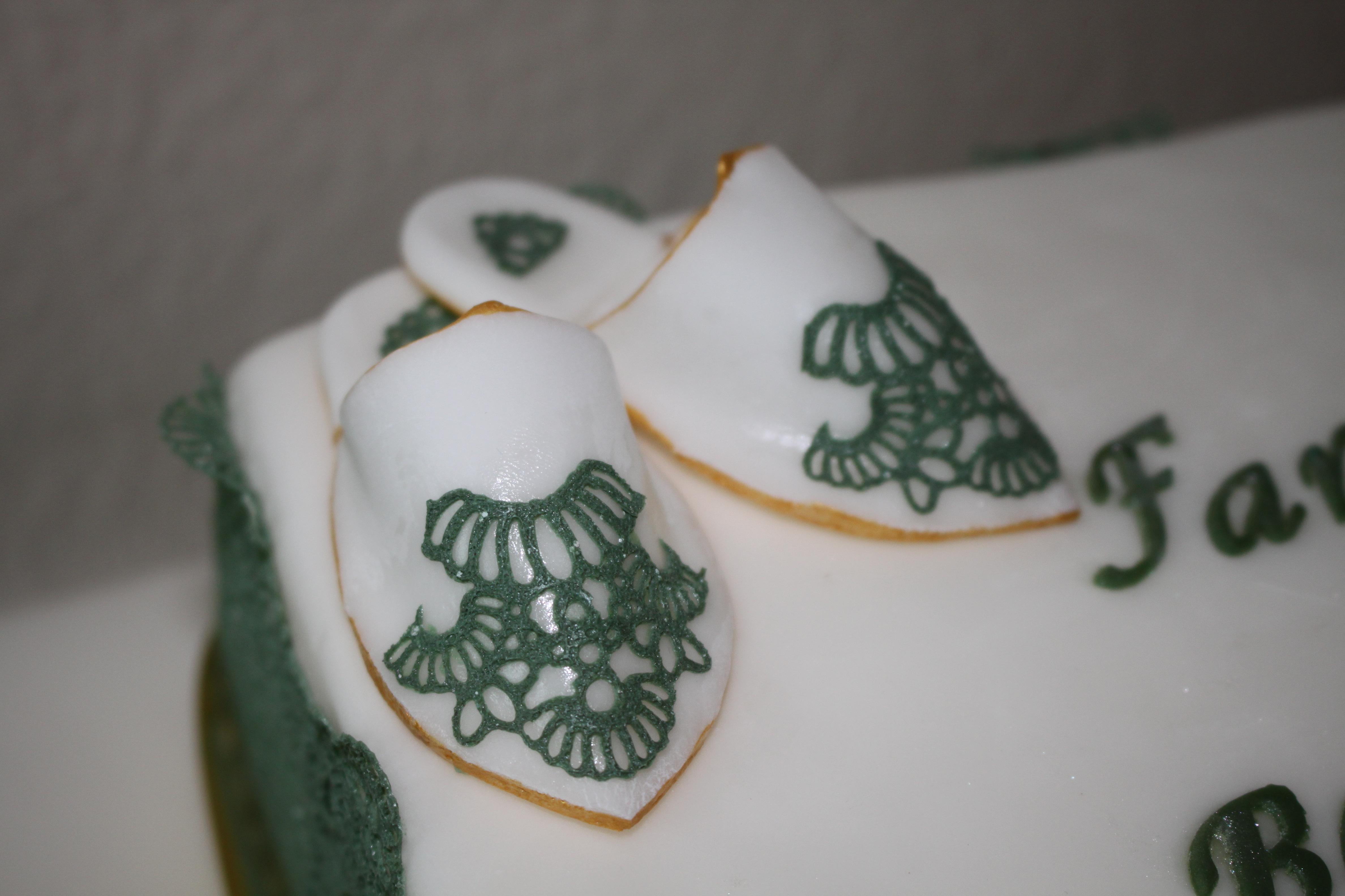 Henna Torte 2